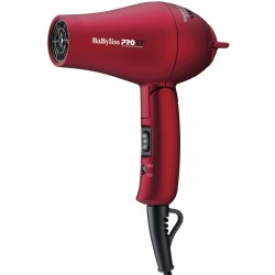 Babyliss Pro Tourmaline Titanium Travel Hair Dryer