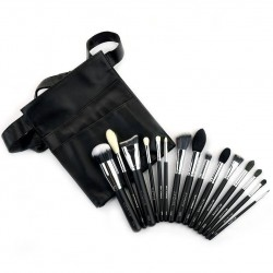 Crown Pro 15-Piece Brush Set