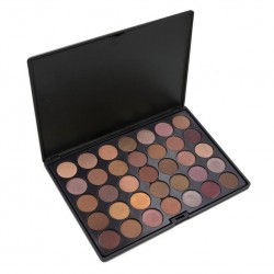 Java 35-Color Eye Shadow Palette