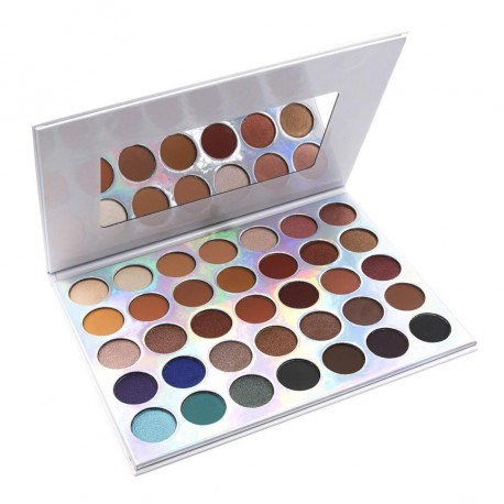 OMG 35-Color Eyeshadow Palette