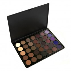 Purple Haze 35-Color Eyeshadow Palette