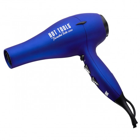 Tourmaline Tools Blue Turbo Hair Dryer