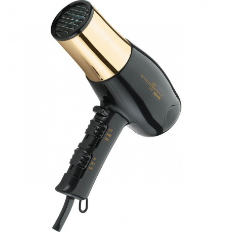 Gold N Hot Gold Barrel Hair Dryer