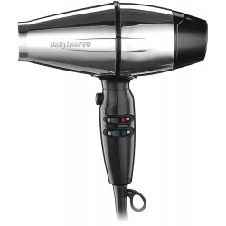 Babyliss Pro Steel Fx Hair Dryer