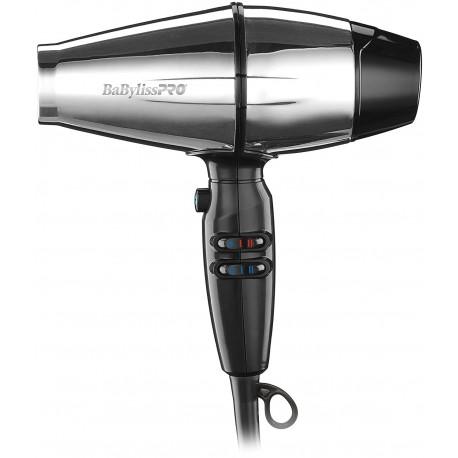 Babyliss Pro Steel Fx Hair Dryer