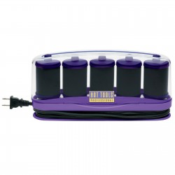 Hot Tools Supersize Flocked Rollers