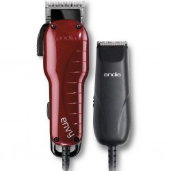 Andis Envy Clipper / Trimmer Combo