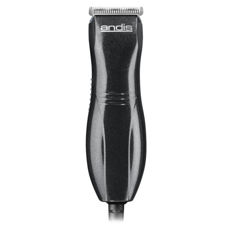 Andis Charm Clipper / Trimmer (black)